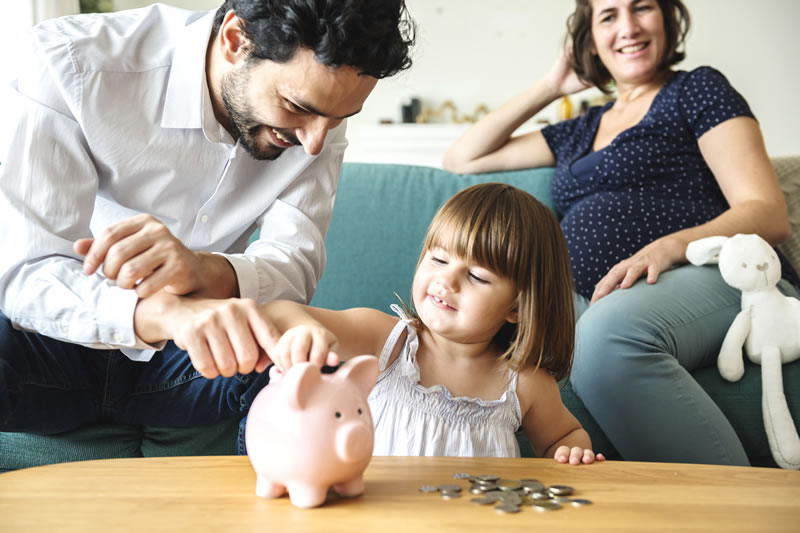 Shifts In The Savings Landscape