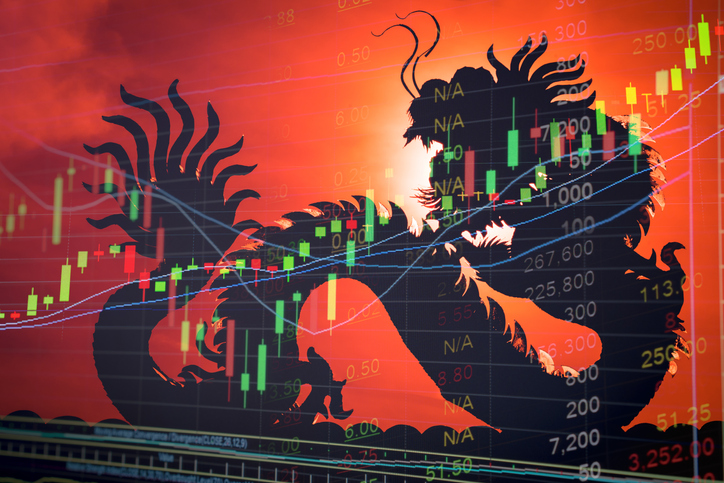 China is constantly in the headlines – but is it a sound investment?