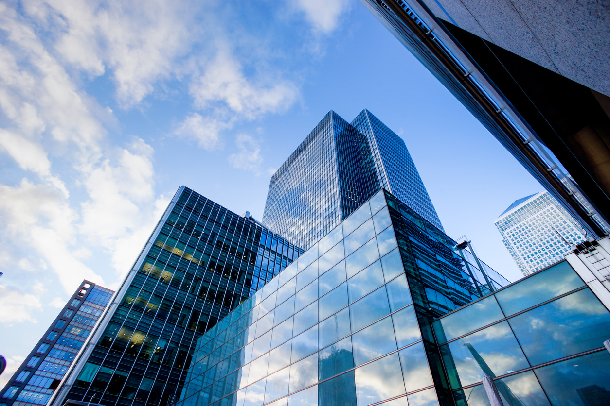 The lowdown on UK commercial property funds