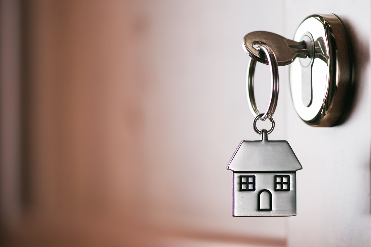 The rise of second homes